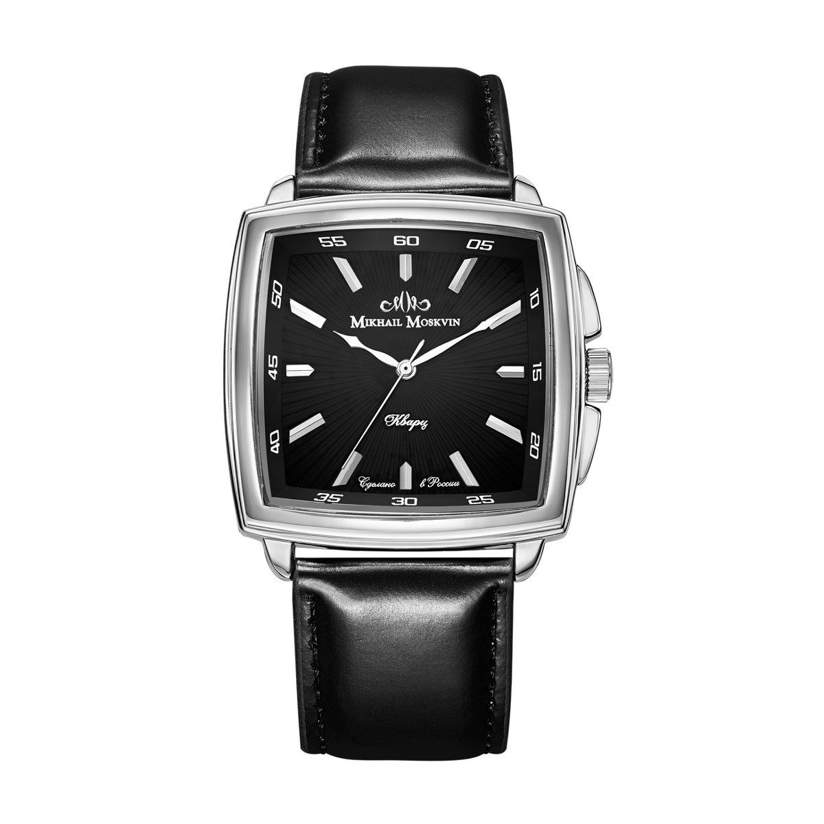 Часы наручные мужские Mikhail Moskvin