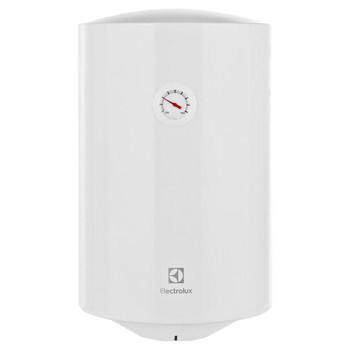 Водонагреватель накопительный электрический Electrolux EWH 30 Quantum Pro, 30 л, белый