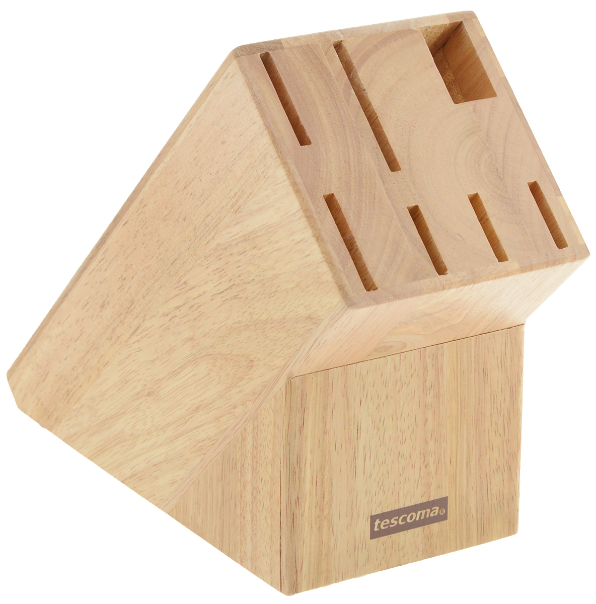 """Блок для ножей Tescoma """"Woody"""". 869506"""