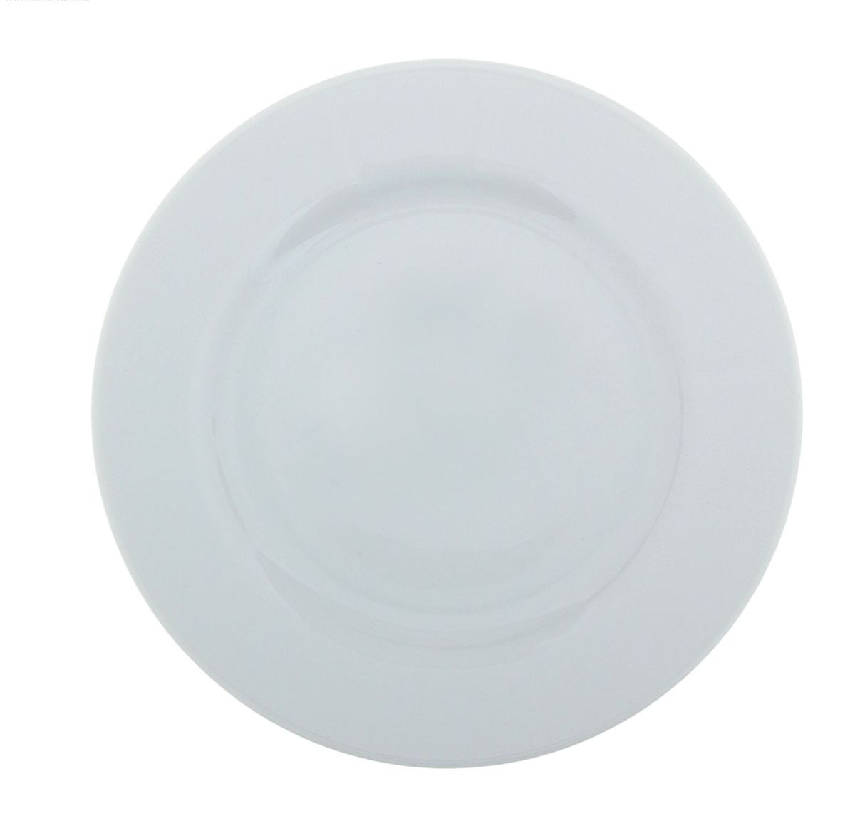 Тарелка мелкая Идиллия. Белье, диаметр 17 см тарелка мелкая идиллия ромашка диаметр 20 см 5с0189