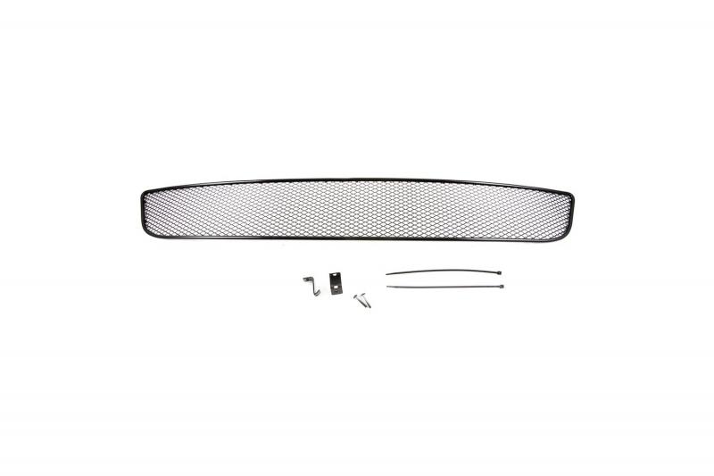 Сетка для защиты радиатора Arbori, для VW Jetta 2014- сетка на бампер внешняя arbori для peugeot boxer 2007 2014 3 шт