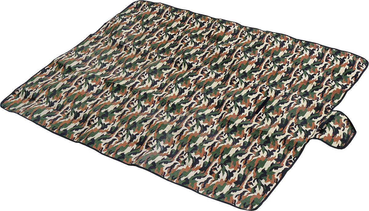Фото - Коврик для пикника Wildman Милитари, 150 х180 см коврик для пикника wildman милитари 150 х180 см