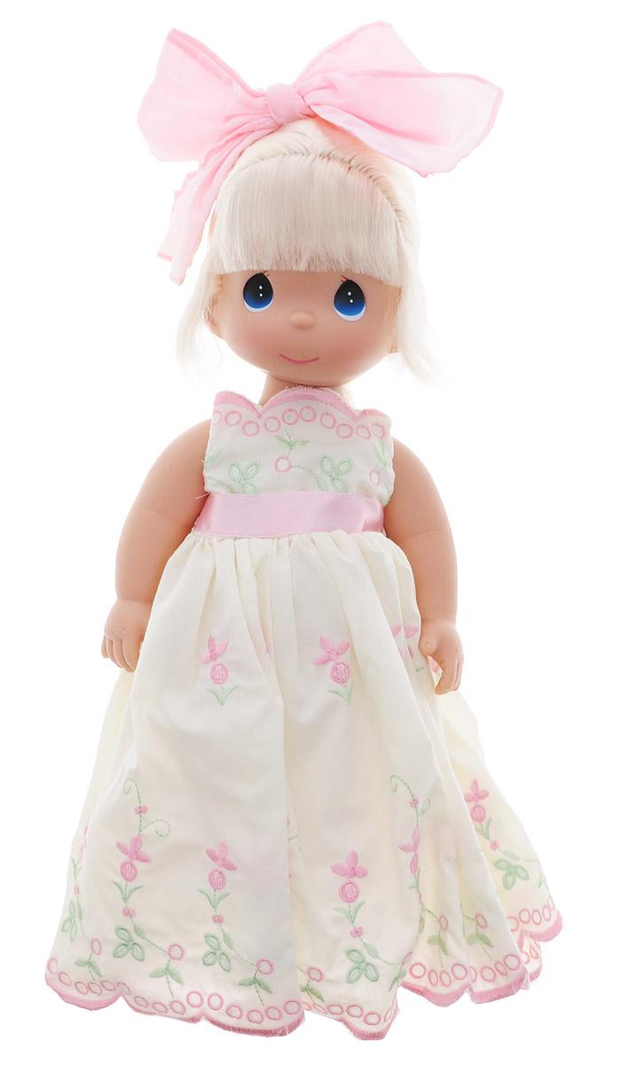 Precious Moments Кукла Завтрашний день цвет волос светлый