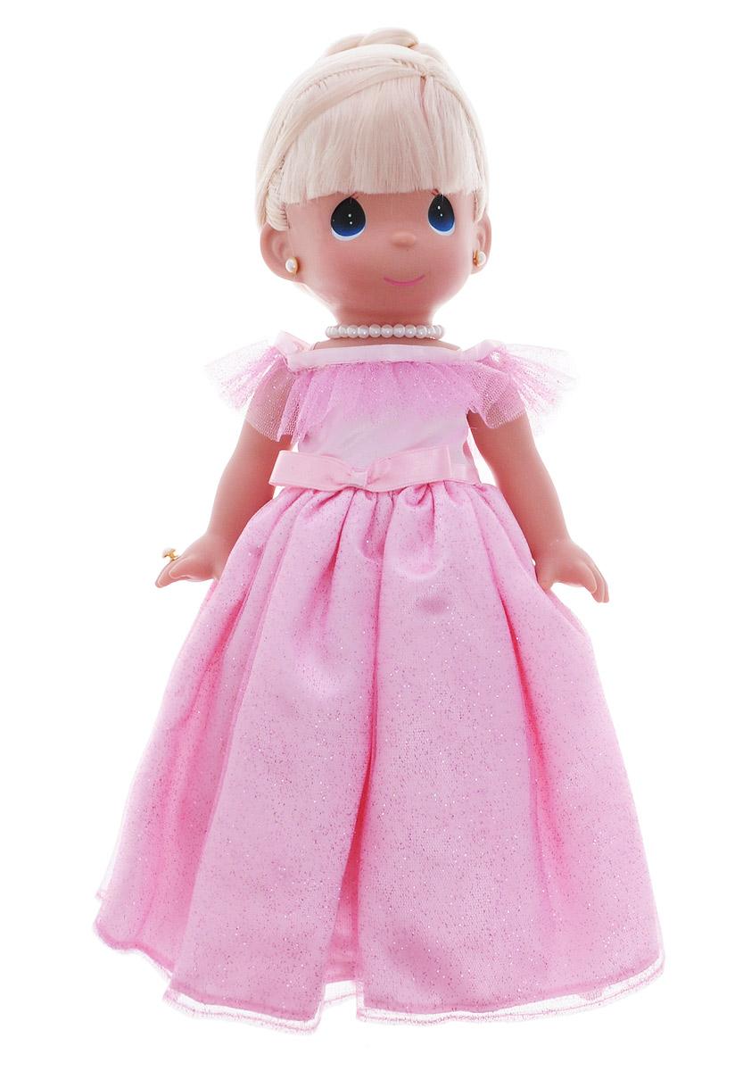 Precious Moments Кукла Самая красивая цвет волос светлый