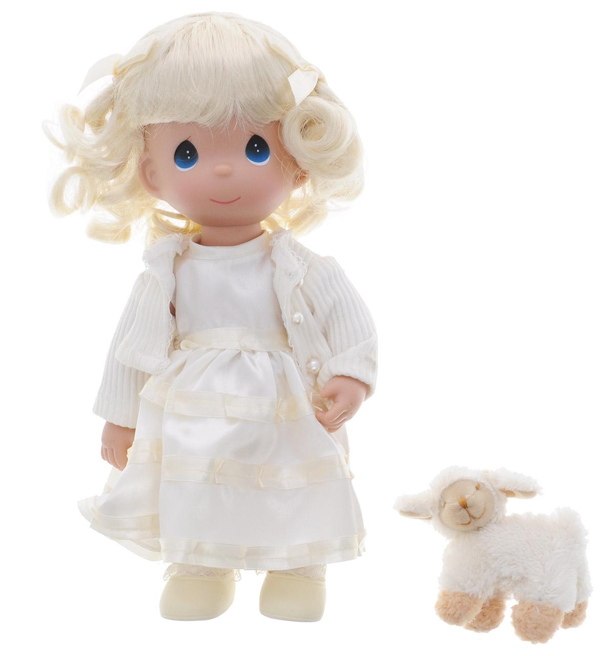 Precious Moments Кукла Сладкие сны блондинка