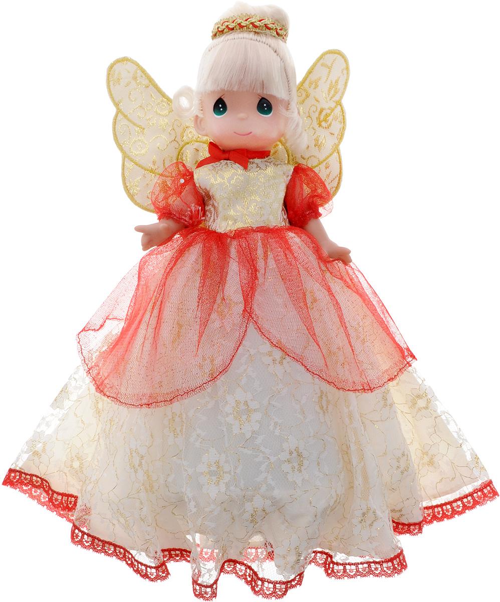 куклы и одежда для кукол precious кукла мир и гармония 30 см Precious Moments Кукла-украшение