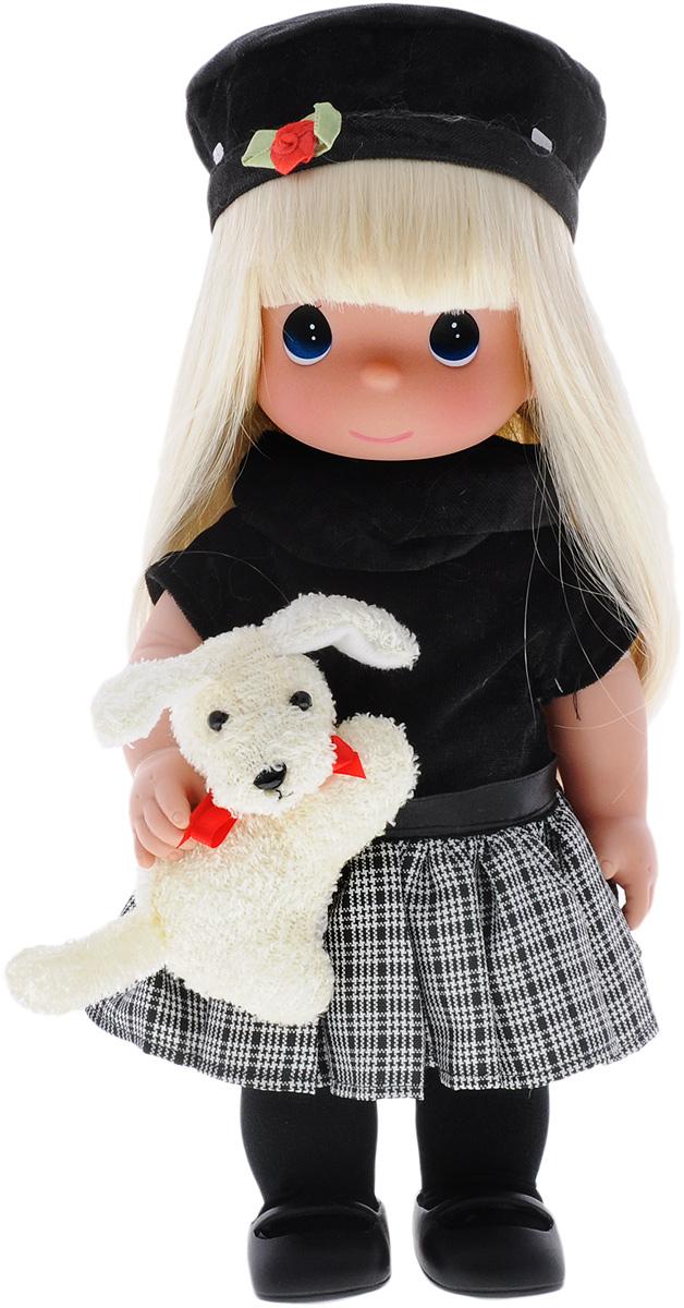 куклы и одежда для кукол precious кукла мир и гармония 30 см Precious Moments Кукла Ты так мила