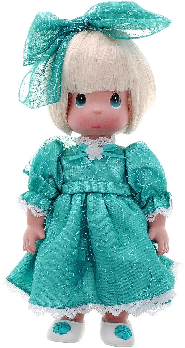 Precious Moments Кукла Мне очень жаль цвет волос светлый