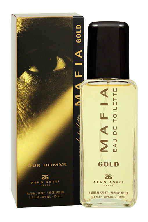 Corania Mafia Gold (Mafia Gold) мужская 100 мл 100 мл