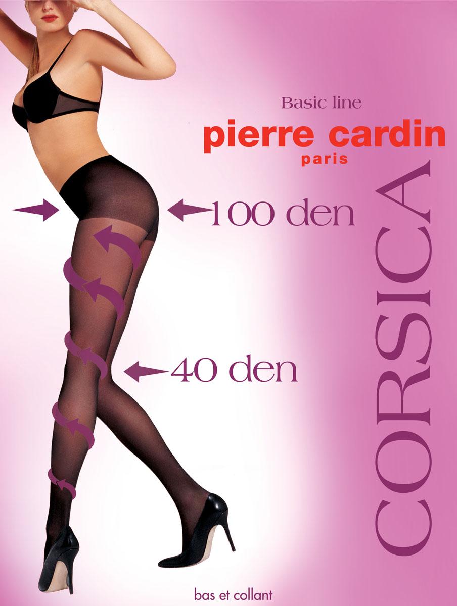 Колготки Pierre Cardin колготки pierre cardin corsica цвет bronzo бронзовый размер 3 44 46