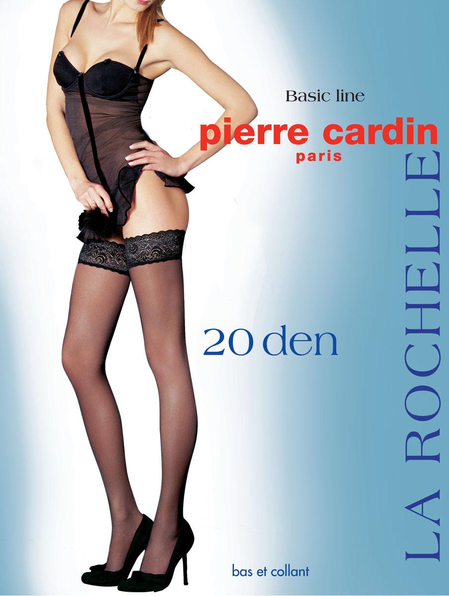 Чулки Pierre Cardin Basic Line