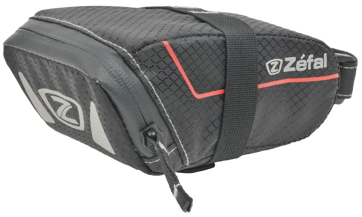 zefal shield f Подседельная сумка Zefal Z Light Pack S, цвет: черный
