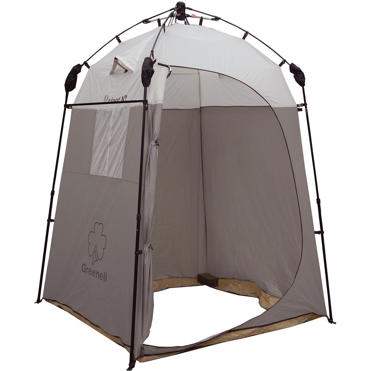 Тент-шатер Greenell