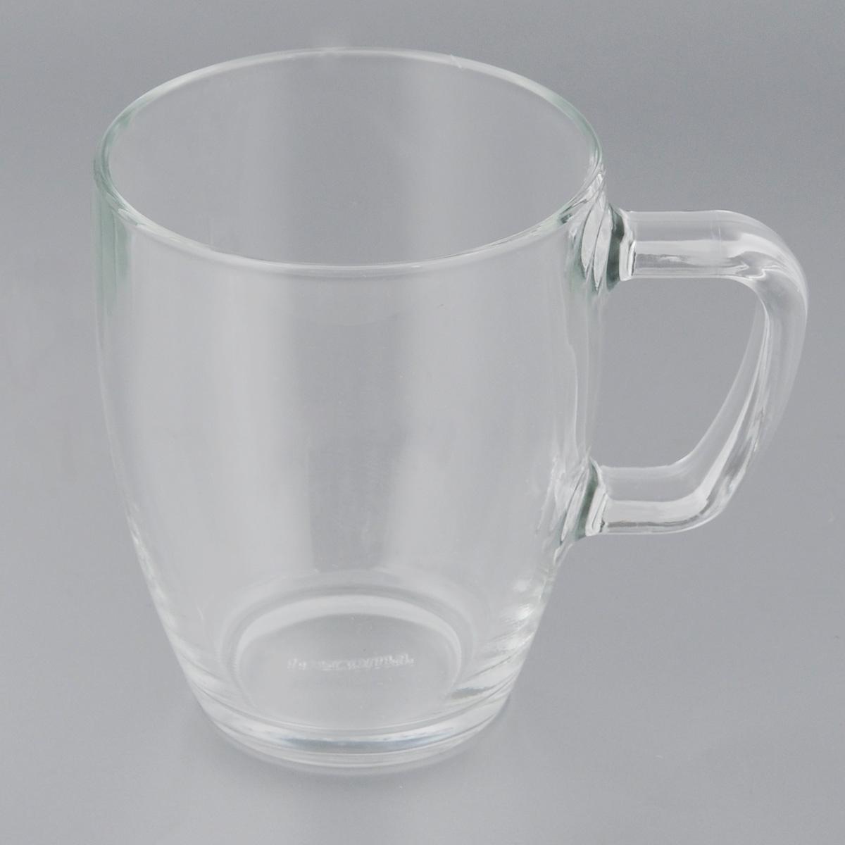 Кружка Tescoma Crema, 400 мл кружка tescoma crema латте маккиато 300мл стекло