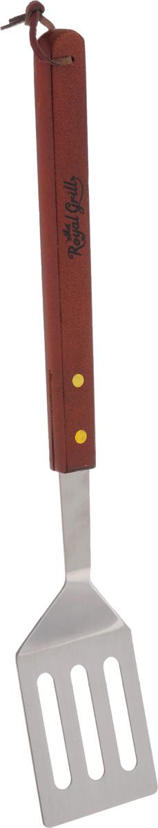 "Лопатка для гриля ""RoyalGrill"", длина 40 см"