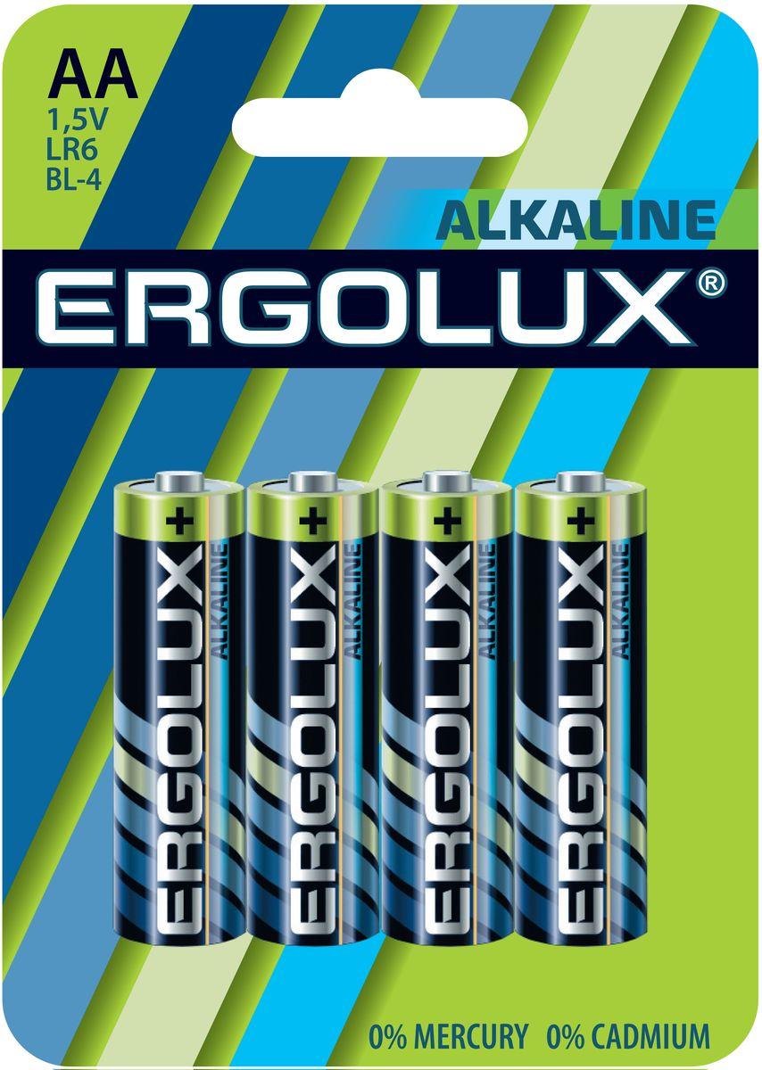 Батарейка Ergolux BL-4 mp3 плееры в украине