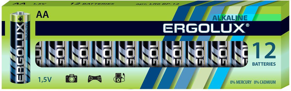 Батарейка Ergolux BP-12 mp3 плееры в украине