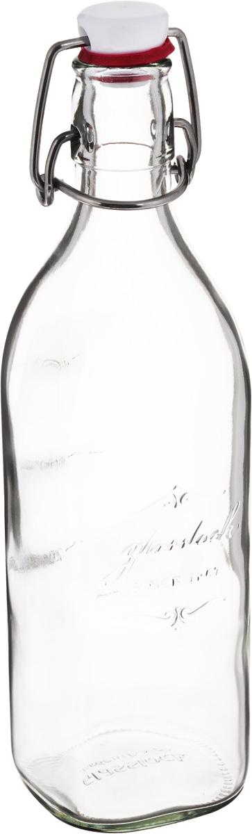 Емкость для масла IP-630, прозрачный бутылка для масла и соусов 1 л glasslock ip 632