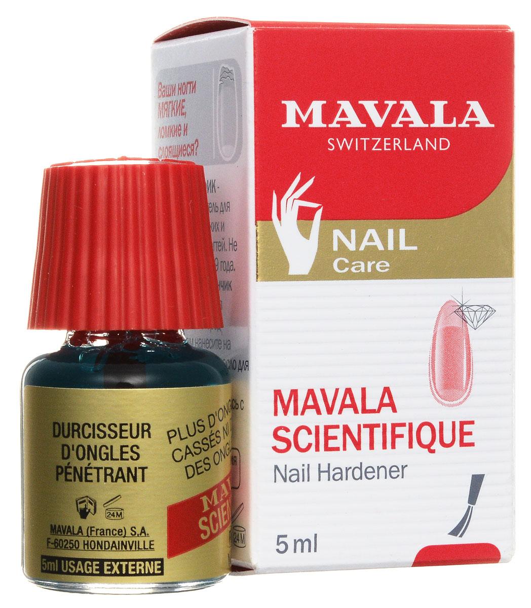 Mavala Средство для ногтей