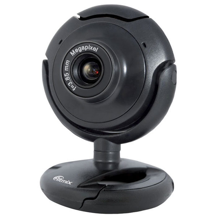 Web-камера Ritmix RVC-006M