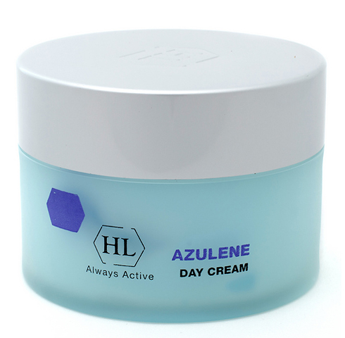 Holy Land Дневной крем для лица Azulen Day Cream, 250 мл