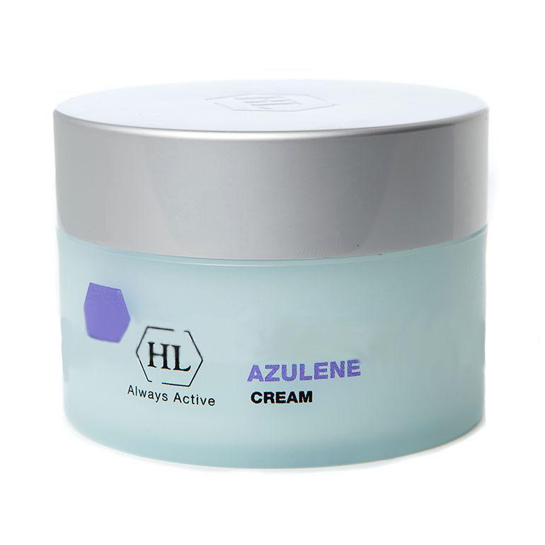 Holy Land Питательный крем для лица Azulen Cream 250 мл holy land крем для лица