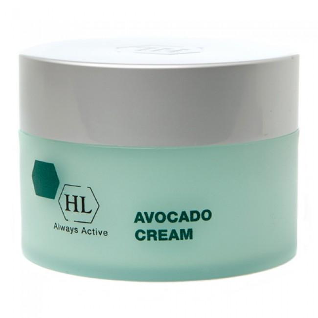 Holy Land Крем с авокадо Creams Avocado Cream, 250 мл111057Сухая и обезвоженная кожа реагирует на внешние раздражители, поэтому специалистами был разработан Крем с авокадо Holy Land Creams Avocado Cream. Основным растительным компонентом крема является масло авокадо, которое увлажняет, успокаивает и защищает кожу в течение всего дня. Крем обладает высоким антиоксидантным действием, разглаживает мелкие морщины, повышает упругость кожи, выравнивает цвет кожи. При регулярном применении крема ваша сухая и обезвоженная кожа обретает новое состояние комфорта, чистоты и нежности. Активные ингредиенты: Масло авокадо, незаменимые жирные кислоты, сквален, лецитин, соли фосфорной кислоты, микроэлементы, фитоэстрогены.