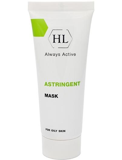 Holy Land Сокращающая маска Astringent Mask -70 мл holy land astringent mask сокращающая маска 250 мл