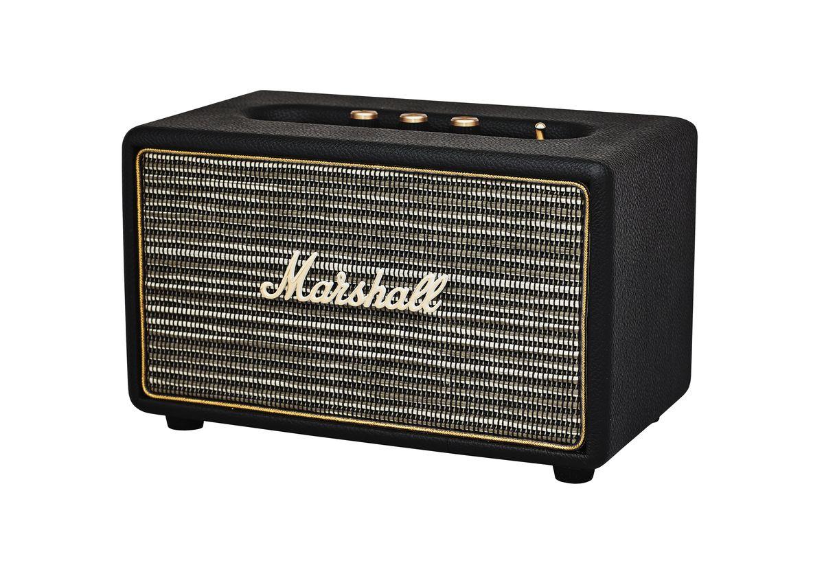 Marshall Acton, Black акустическая система все цены