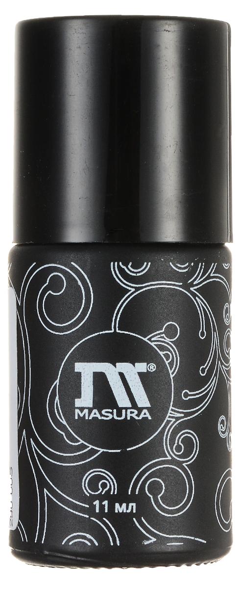 Masura Основа для гель-лака, 11 мл masura топ покрытие для гель лака vitamin 11 мл