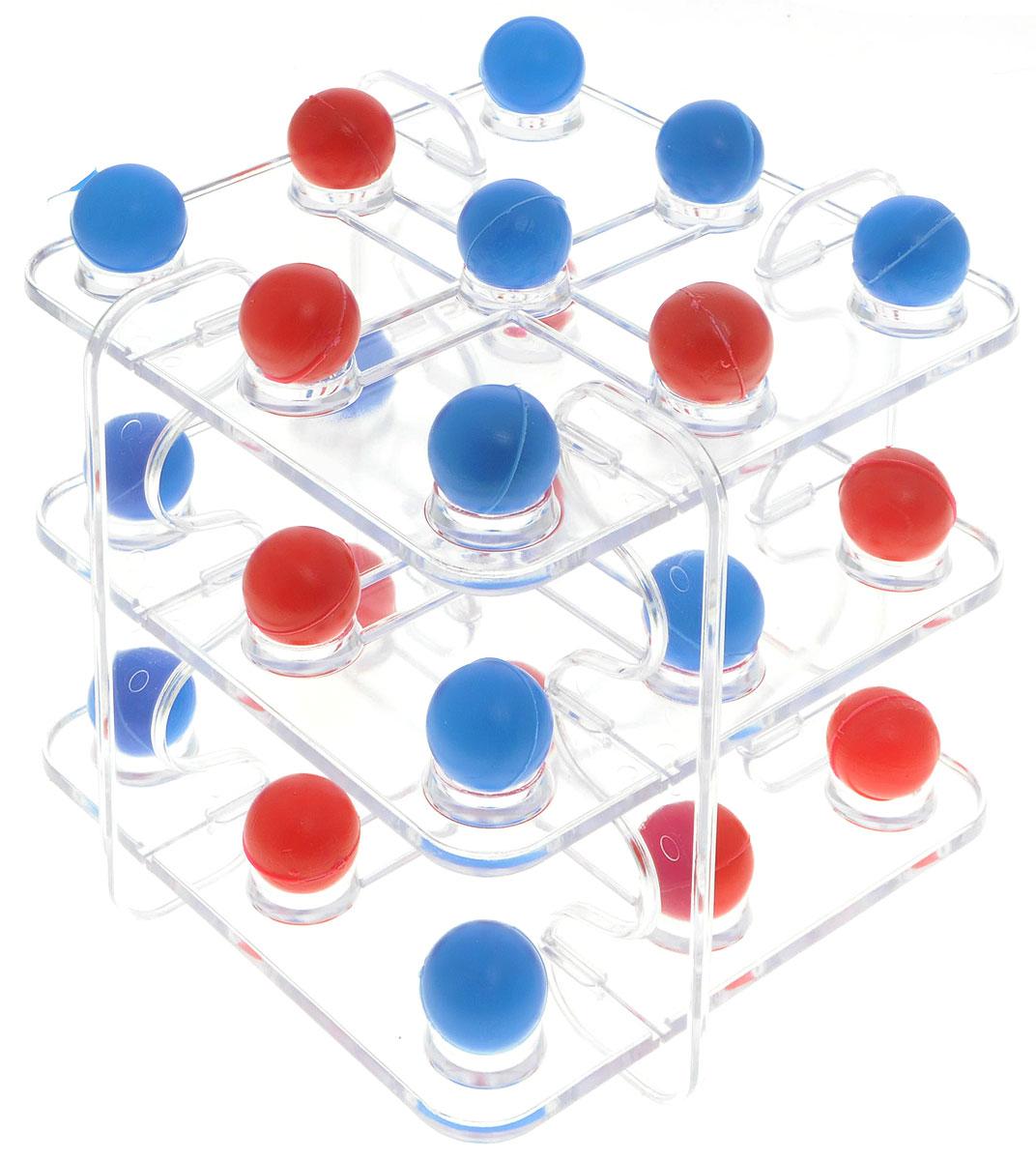 Русский стиль Настольная игра Крестики-нолики 3D настольная игра развивающая русский стиль времена года