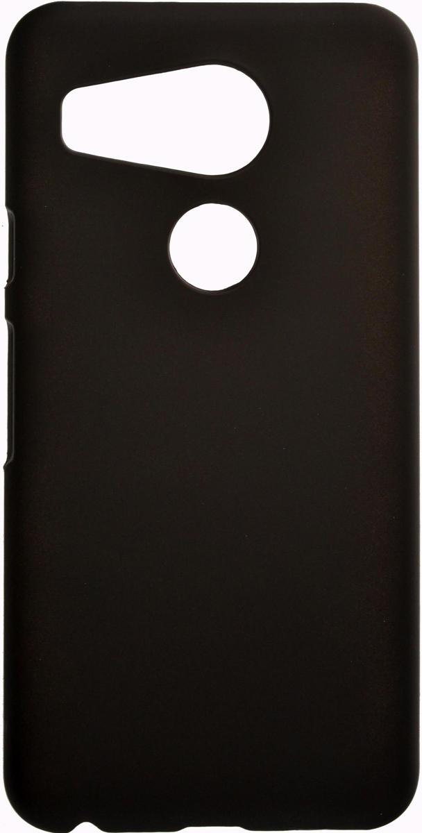 Skinbox 4People чехол для LG Nexus 5X, Black