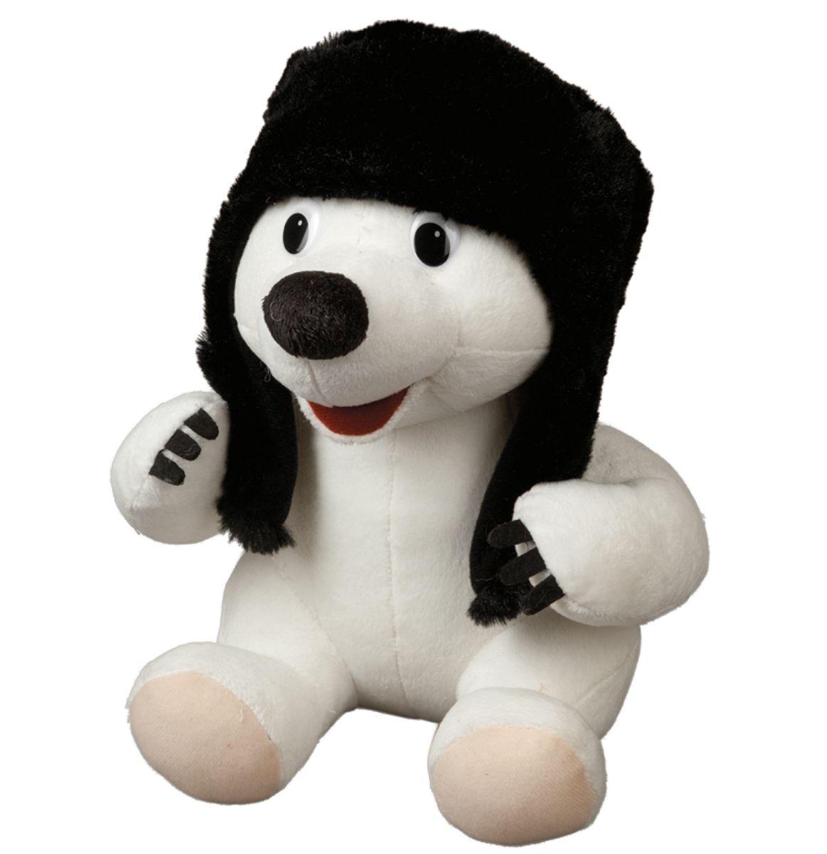 Мульти-Пульти Мягкая игрушка Медвежонок Умка 27 см