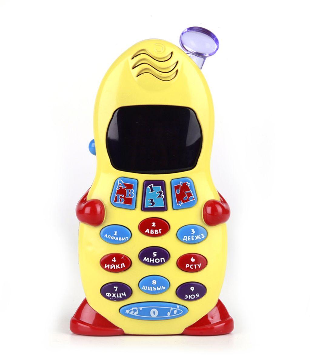 Фото - Электронная игрушка Умка B391566-R2 обучающие программы