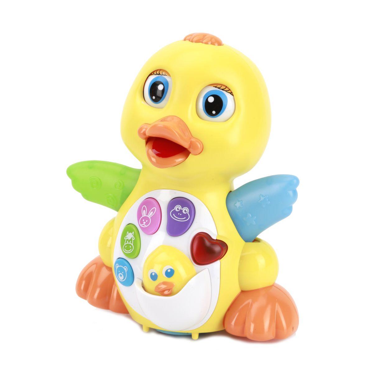 Музыкальная игрушка Умка B655-H04018RU
