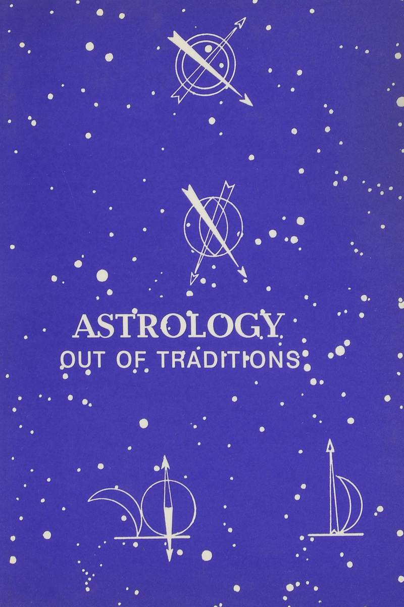 Irene V. Ulrich Astfrology out of traditions