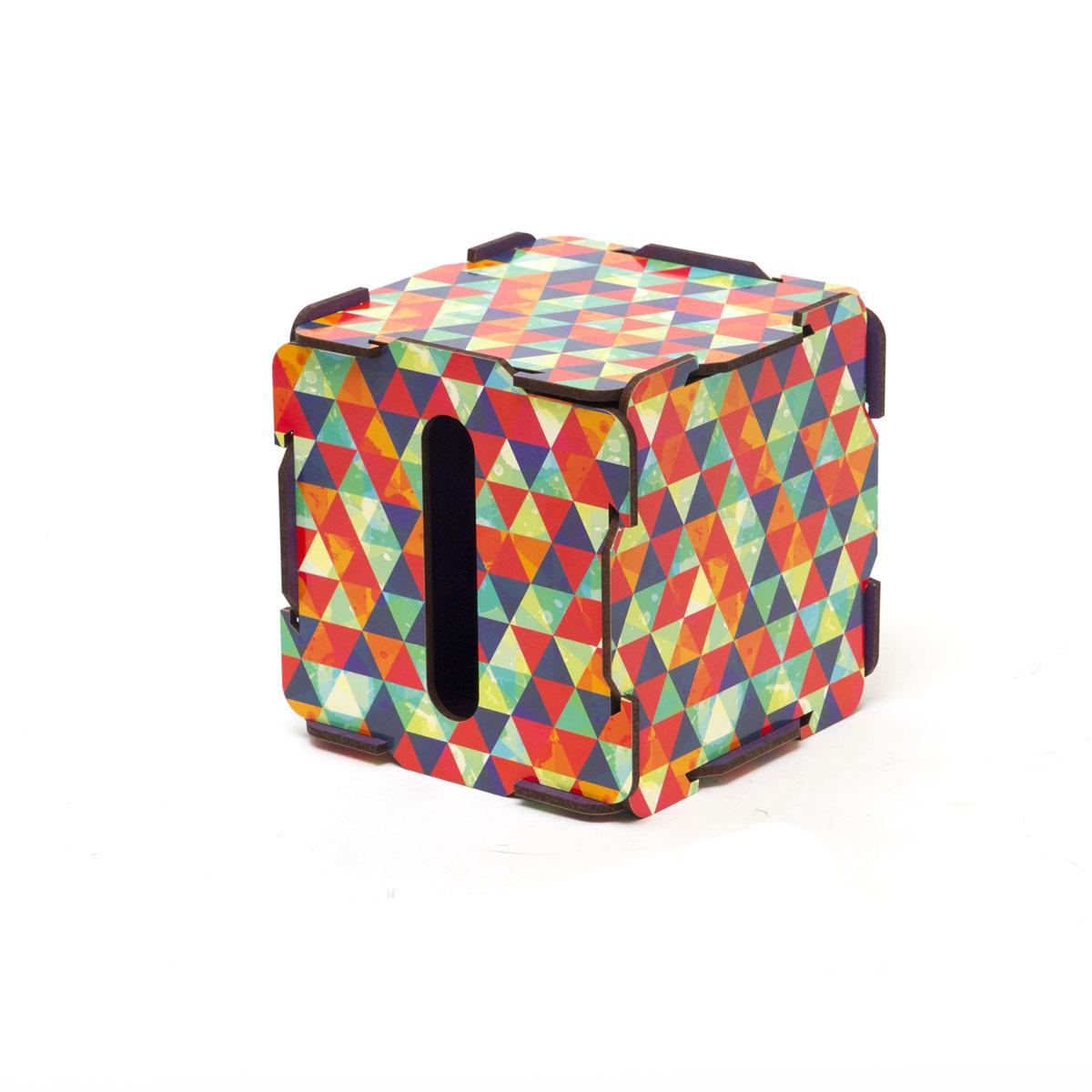 Органайзер настольный Homsu Треугольник, 13,5 x см