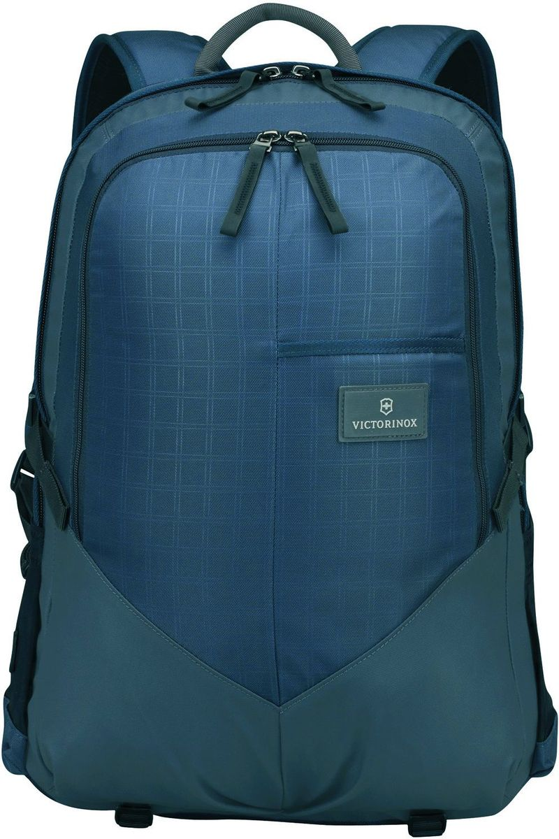 "<b>Рюкзак Victorinox</b> ""<b>Altmont 3.0</b>, Deluxe Backpack 17'', цвет: синий ..."