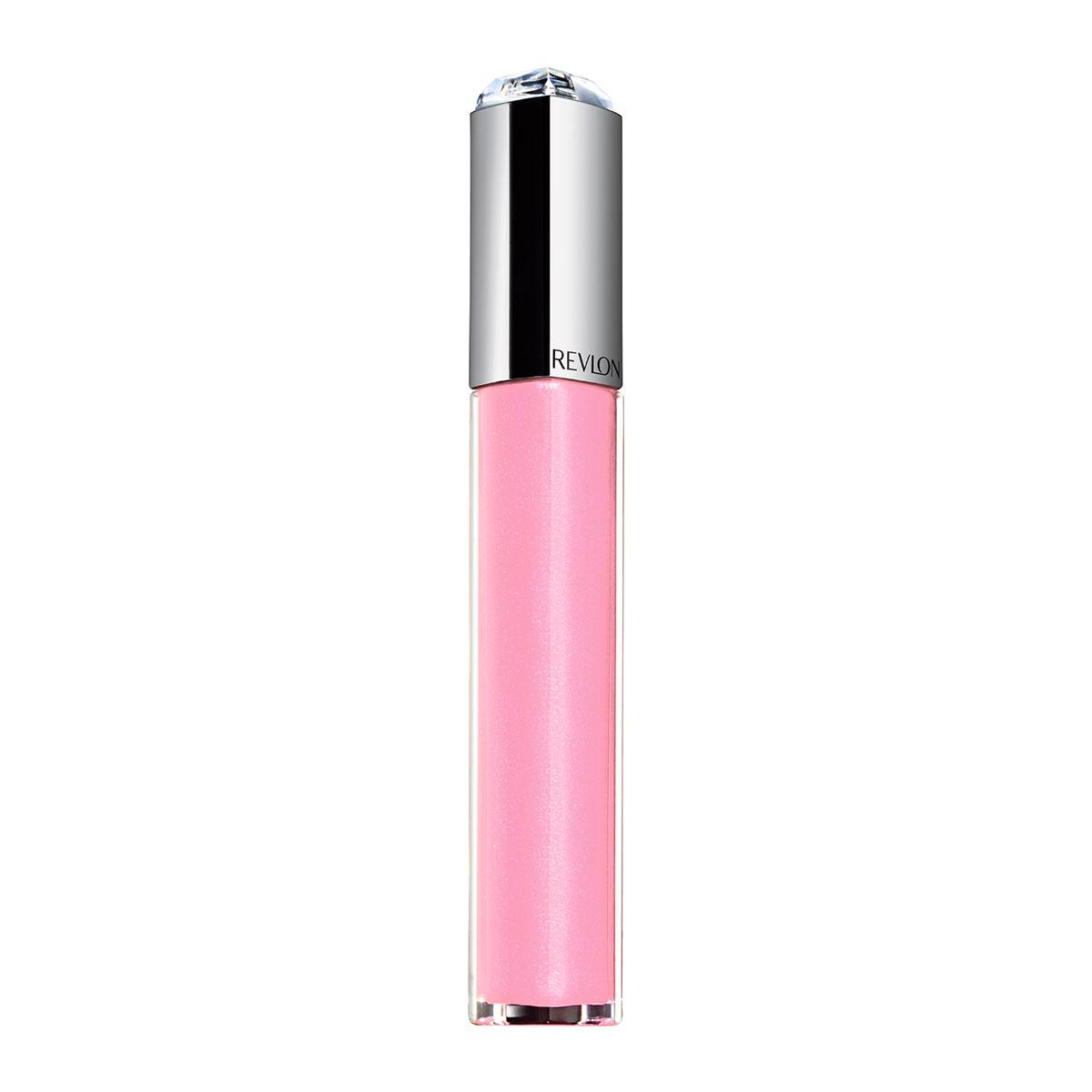 Revlon Помада-блеск для Губ Ultra Hd Lip Lacquer Pink diamond 525 5,9 мл