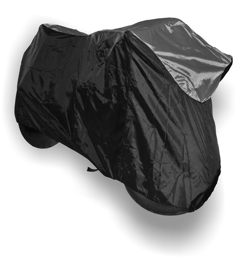 Чехол AG-brand, для мотоцикла Kawasaki Ninja, цвет: черный nicecnc motorcycle engine frame slider guard crash pad protector for kawasaki ninja zx6r zx 6r 2009 2017 2012 2014 2016 zx 6r