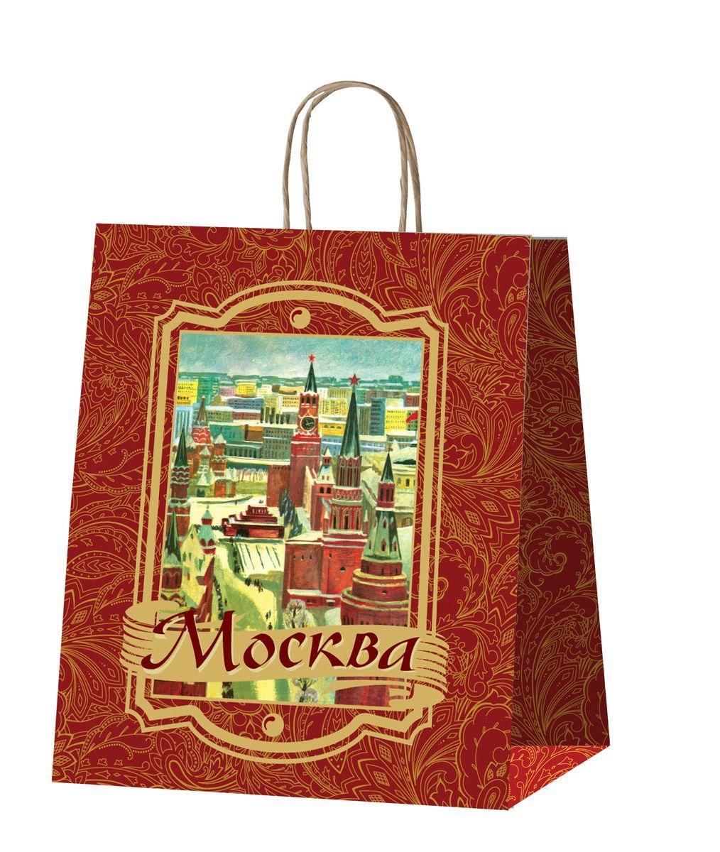 Пакет подарочный Даринчи, ручной работы, №16 пакет подарочный даринчи pushkin ван гог