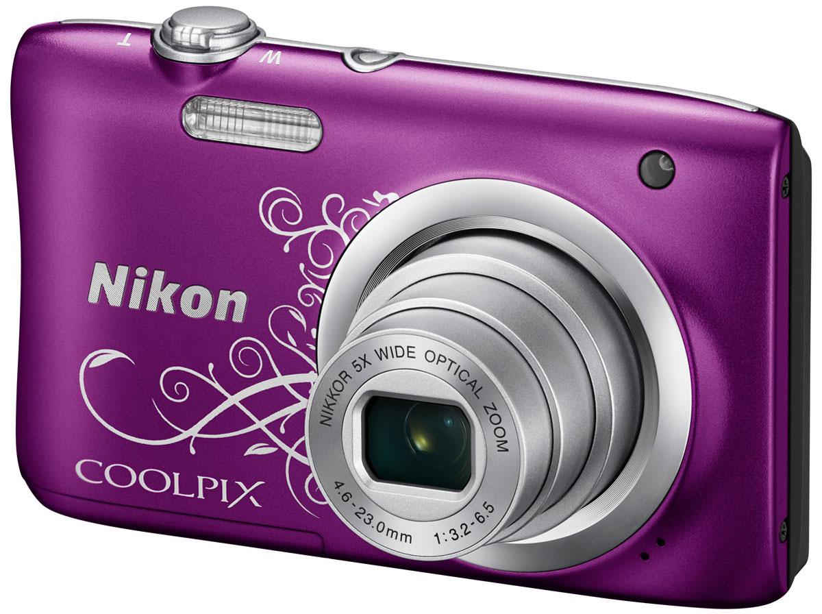 компактный фотоаппарат никон то, что нур