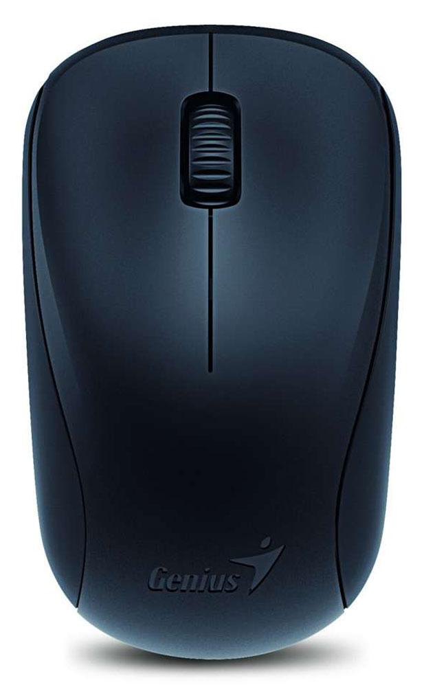 Genius NX-7000, Black мышь беспроводная