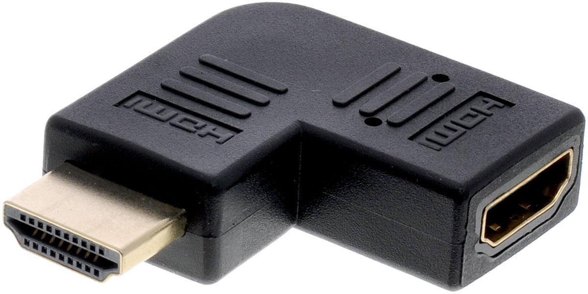 цена на Greenconnect GC-CV306, Black адаптер-переходник HDMI