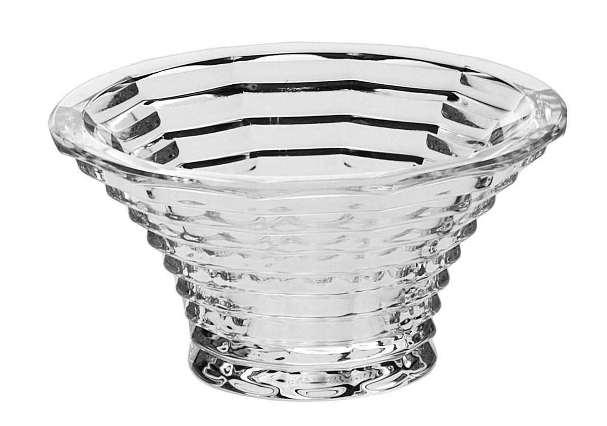 Салатник Crystal Bohemia, диаметр 12 см салатник isfahan karen диаметр 29см