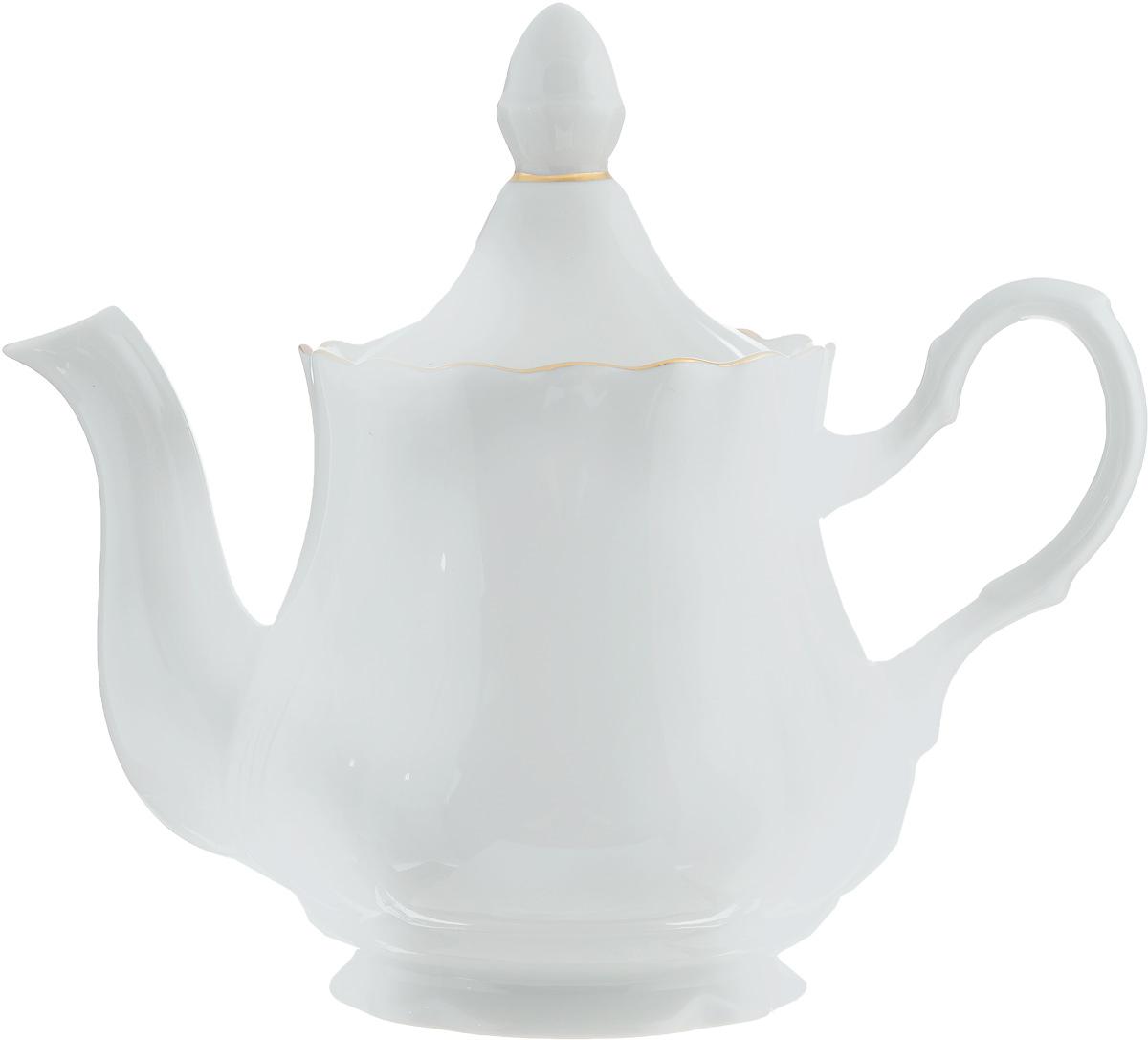 Чайник заварочный Романс, 800 мл стол романс