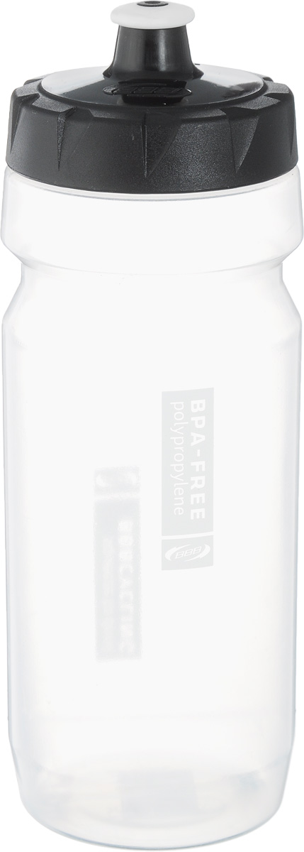 "Бутылка для воды ""BBB"", велосипедная, 550 мл"