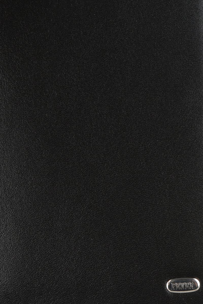 Бумажник водителя Petek 1855