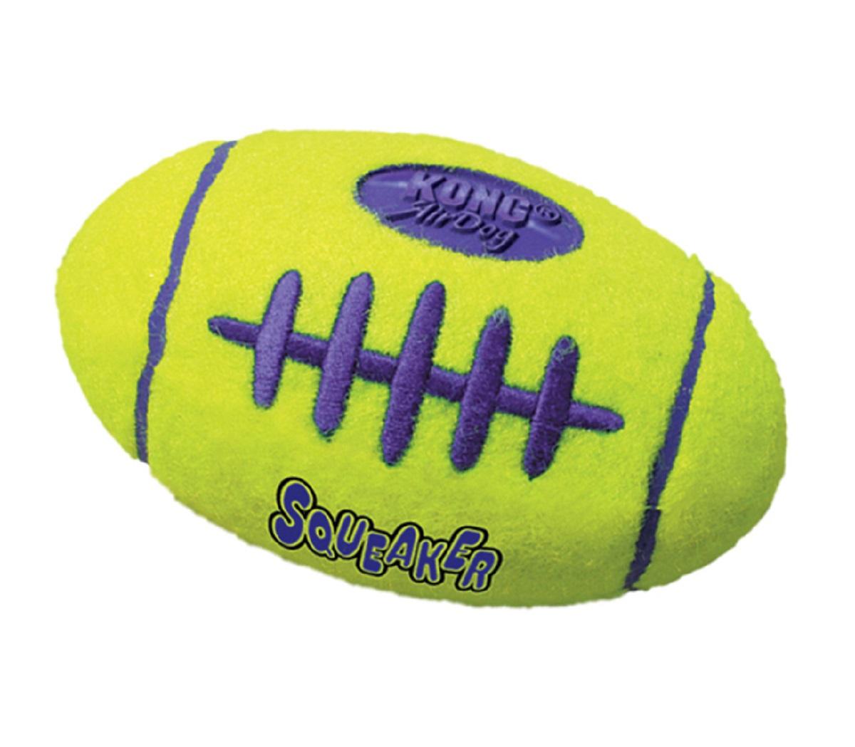"""Игрушка для собак Kong """"Air Dog"""", средняя, длина 12 см"""