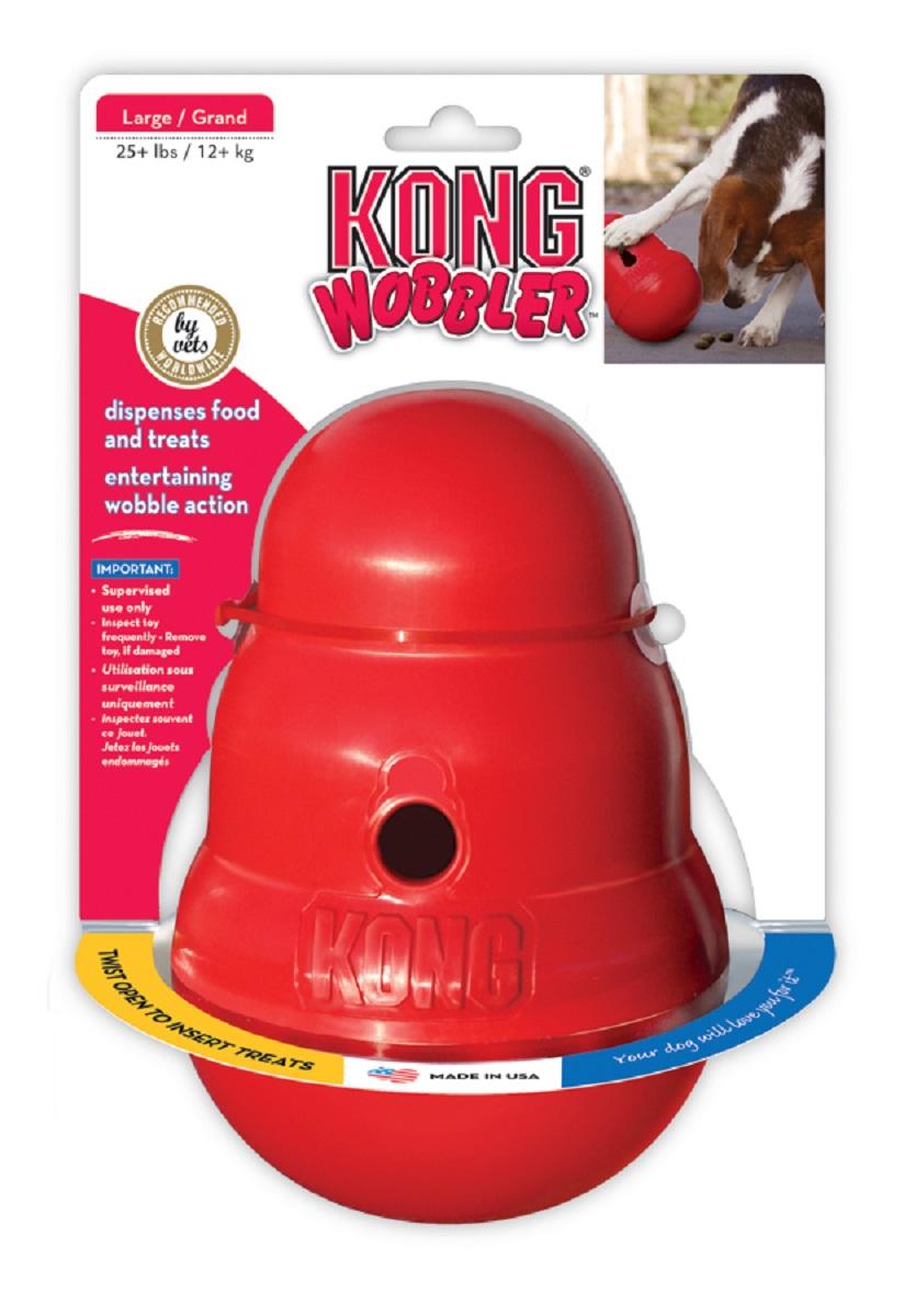 цена на Игрушка для крупных собак Kong